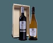 Wijnkist Casa Safra Prestige