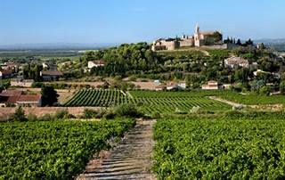 De Rhône