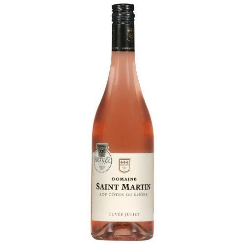 HEMA Domaine Saint Martin Cotes Du Rhone - 0,75 L