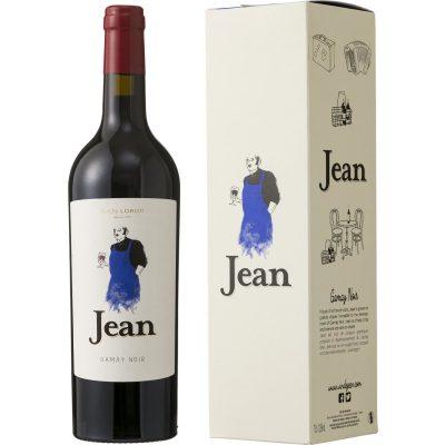 HEMA Jean Loron Gamay Noir - 0,75 L