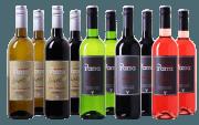 Parra By the Grape Wijnpakket (Organic)