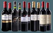 Best Verkocht Rood Wijnpakket