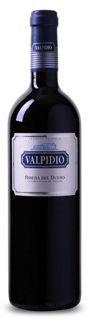 Valpidio Ribera del Duero DO Tinto