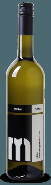 Weingut Michel - Weissburgunder QbA trocken - Nahe