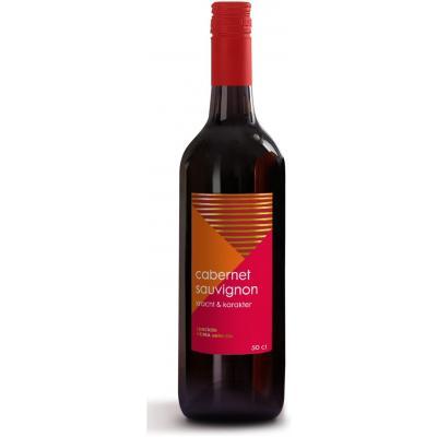 HEMA Cabernet Sauvignon - 0,5 L