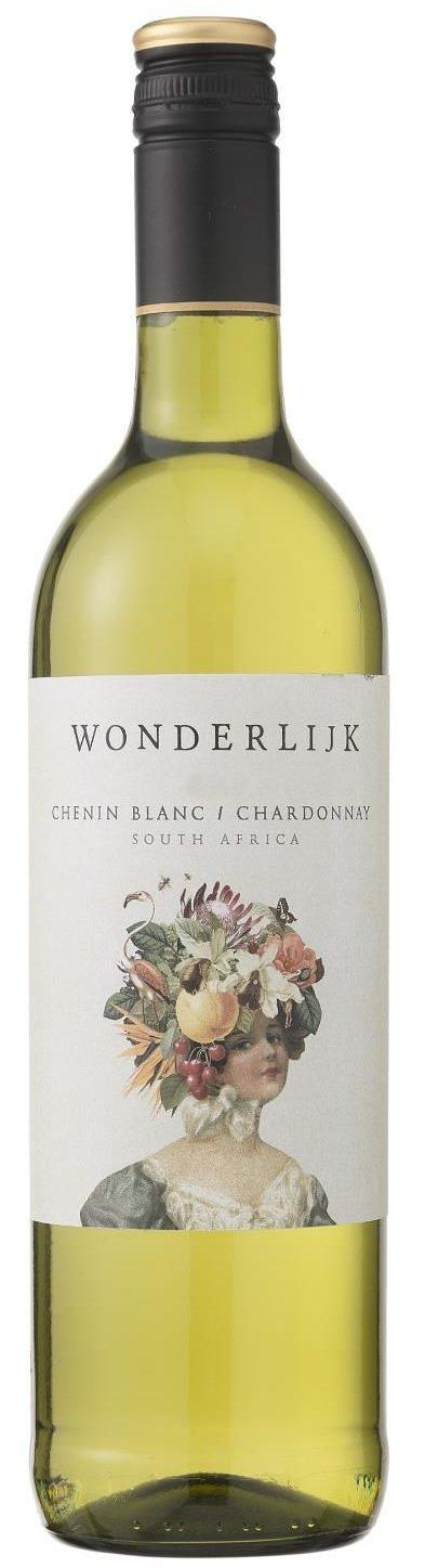 HEMA Wonderlijk Chenin Blanc Chardonnay