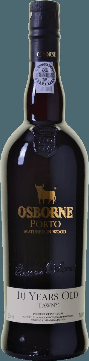 Osborne 10 Years Old Tawny Port