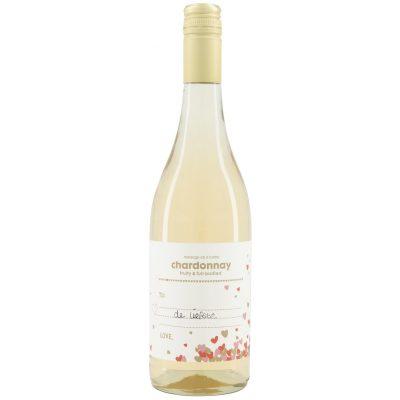 HEMA Message On A Bottle Chardonnay - 0,75 L