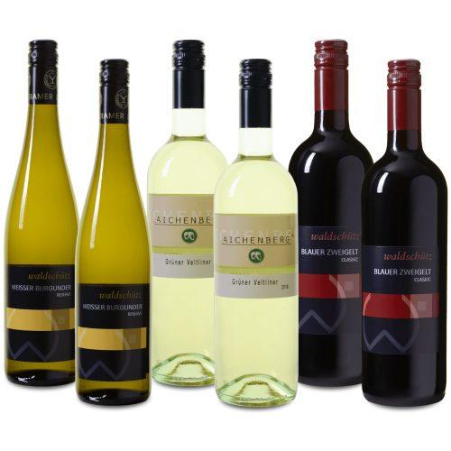 Wijnpakket TUI Wintersport