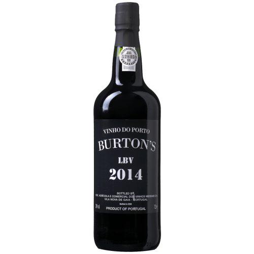 Burton's Late Bottled Vintage Port