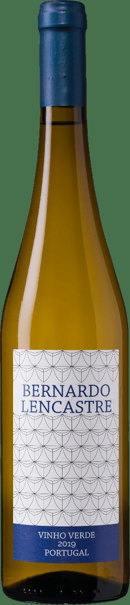 Bernardo Lencastre Vinho Verde
