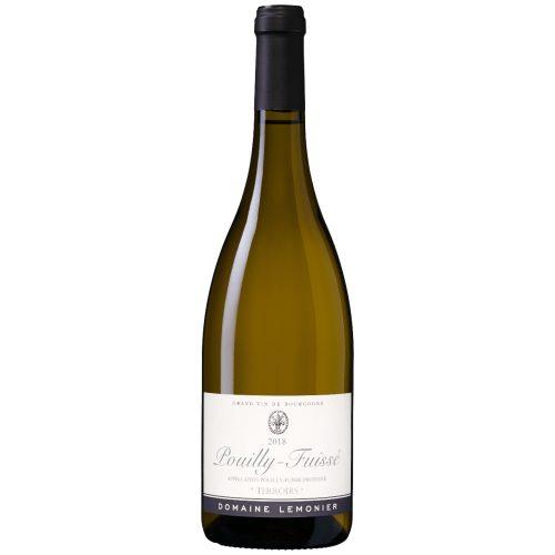 Domaine Lemonier Pouilly-Fuissé AOC Terroirs
