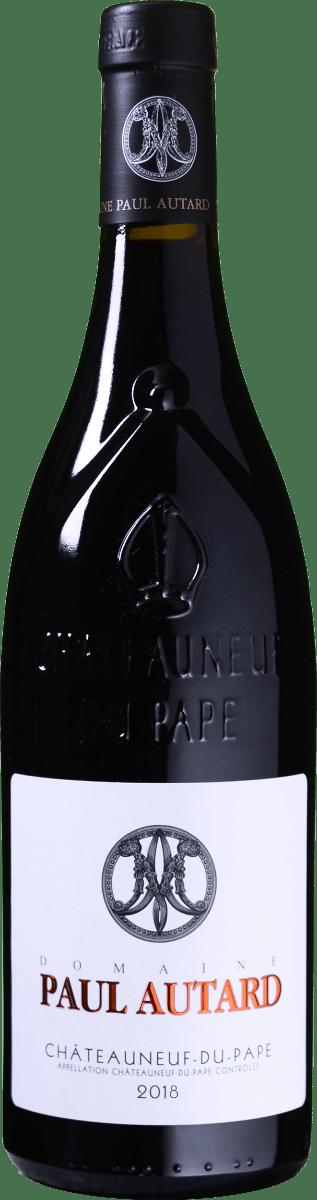 Domaine Paul Autard 'Tradition' Châteauneuf-du-Pape