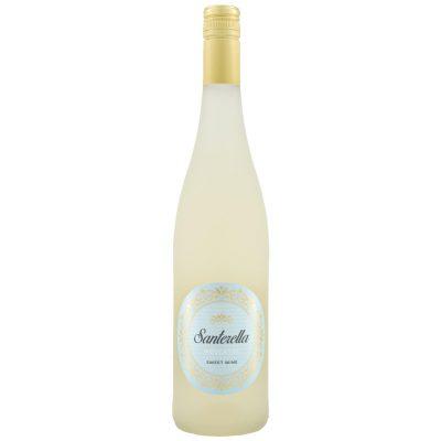 HEMA Santerella Moscatel Sweet Wine - 0.75L