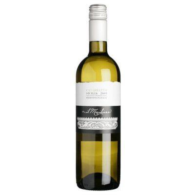 Adria Vini Il Meridione Catarratto, Sicilië, Witte Wijn, 2018