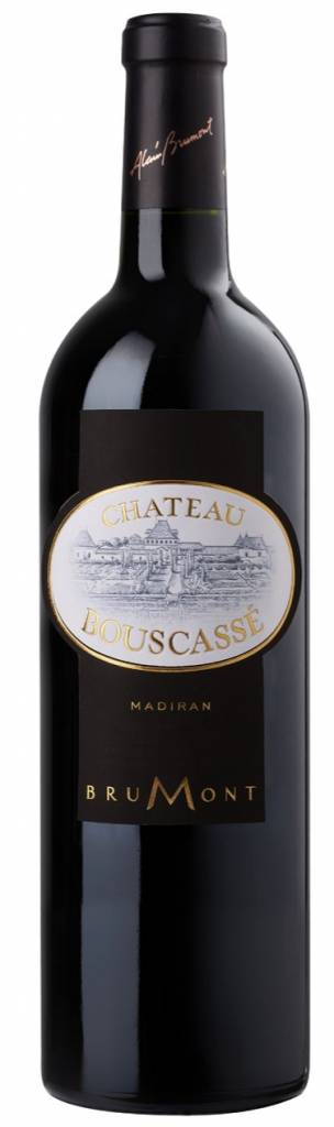 Alain Brumont Chateau Bouscasse, 2015, Frankrijk, Rode Wijn