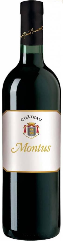 Alain Brumont Chateau Montus, Frankrijk, Rode Wijn, 2015