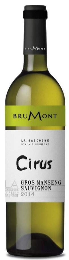 Alain Brumont Cirus, 2018, Frankrijk, Witte Wijn