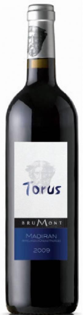 Alain Brumont Torus, 2015, Frankrijk, Rode Wijn