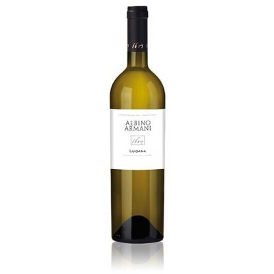 Albino Armani Lugana, 2018, Veneto, Italie, Witte Wijn