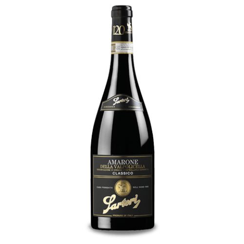 "Amarone Classico ""120 Years"", 2012, Italië, Rode wijn"