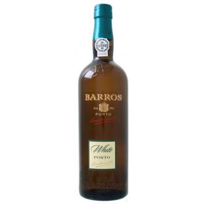 Barros Port White