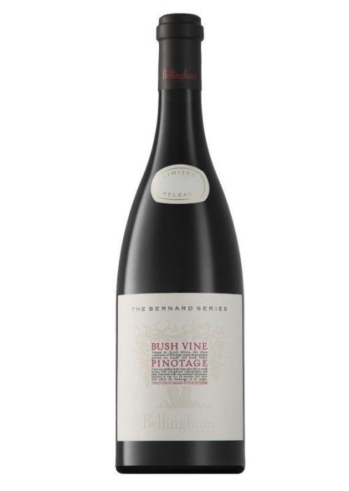 Bellingham The Bernard Series Bush Vine Pinotage