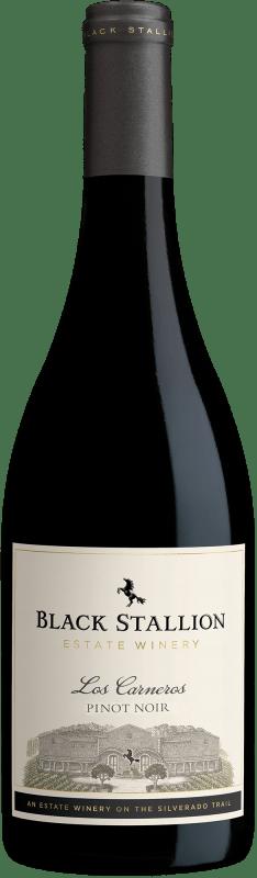 Black Stallion Napa Valley Pinot Noir