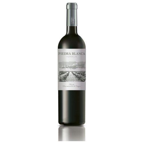 Bodegas Abanico Piedra Blanca Verdejo, Rueda, Spanje, Witte Wijn