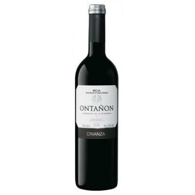 Bodegas Ontañón Crianza 375ml, 2016, Rioja Navarra, Spanje