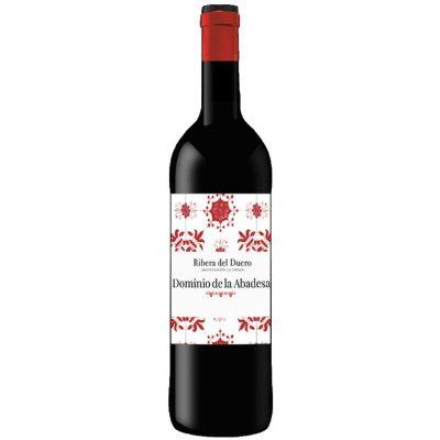 Bodegas Ontañón Dominio de Abadesa Roble, 2017, Ribera del Duero, Spanje, Rode wijn