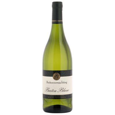 Buitenverwachting Buiten Blanc, 2018, Zuid-Afrika, Witte Wijn
