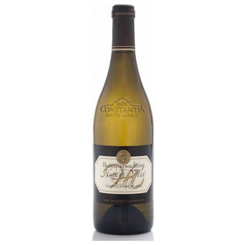 Buitenverwachting Husseys Vlei Sauvignon Blanc, 2017, ZA