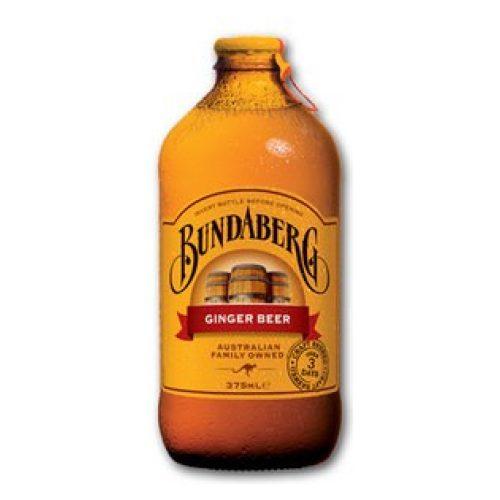 Bundaberg Ginger Beer flesje 375ml