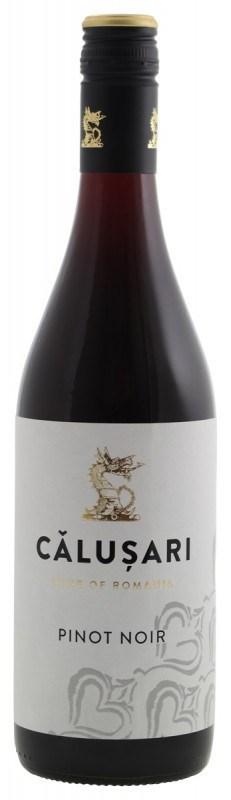 Calusari Pinot Noir