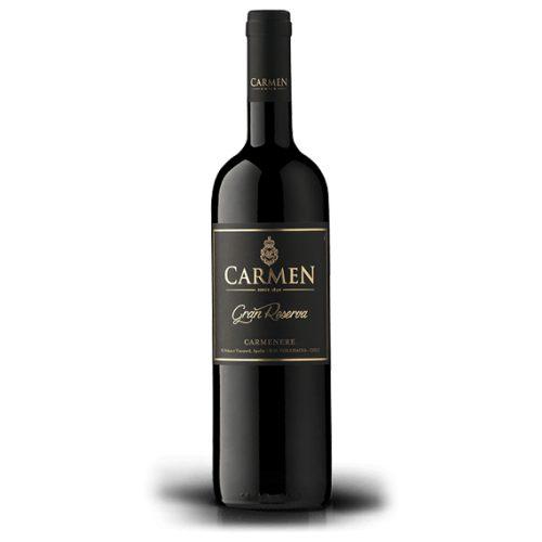 Carmen Gran Reserva Carmenère, 2017, Colchagua, Chili, Rode wijn