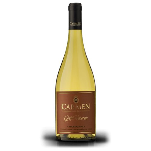Carmen Gran Reserva Chardonnay, 2018, Casablanca, Chili, Witte wijn