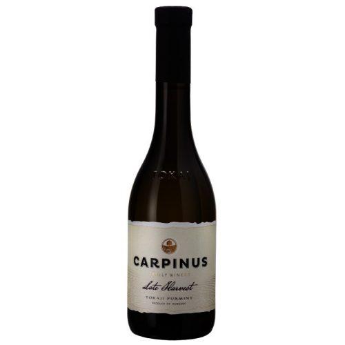 Carpinus Tokaji Furmint Late Harvest