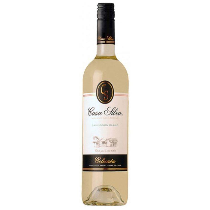 Casa Silva Coleccion Sauvignon Blanc