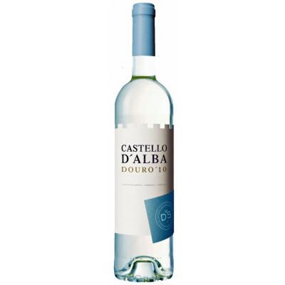 Castello D'Alba Branco Joven, 2017, Douro-Vallei, Portugal, Witte Wijn