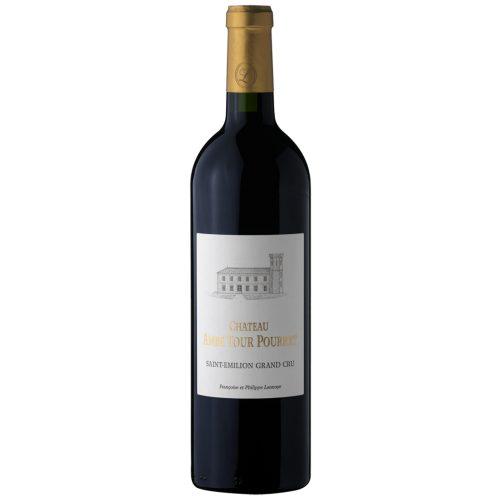 Celene Bordeaux Chateau Ambe Tour Pourret, 2016, Saint-Emilion Grand Cru, Frankrijk, Rode wijn