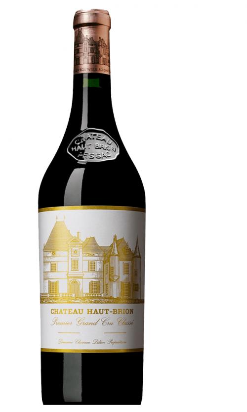 Château Haut-Brion Pessac-Leognan 1er Grand Cru Classé