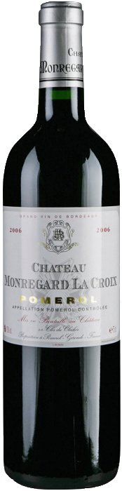 Chateau Monregard La Croix Pomerol Chateau Monregard, 2014