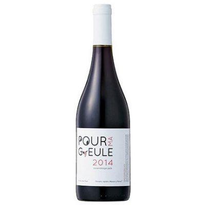 Clos des Fous 'Pour Ma Gueule' Assemblage Pais, 2016, Maipo Valley, Chili, Rode wijn