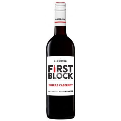 De Bortoli First Block Shiraz, 2016, New South Wales, Australië, Rode Wijn