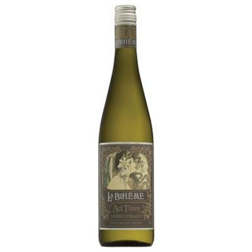De Bortoli La Bohème, Zuid-Australië, Australië, Witte Wijn