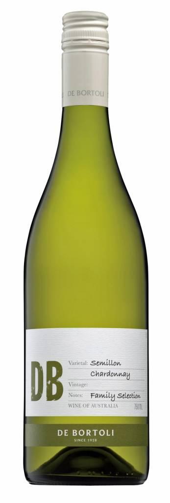 De Bortoli Range FS Semillon Chardonnay, 2018