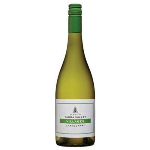 De Bortoli Yarra Valley Villages Chardonnay, 2012, South Australia, Australië, Witte Wijn