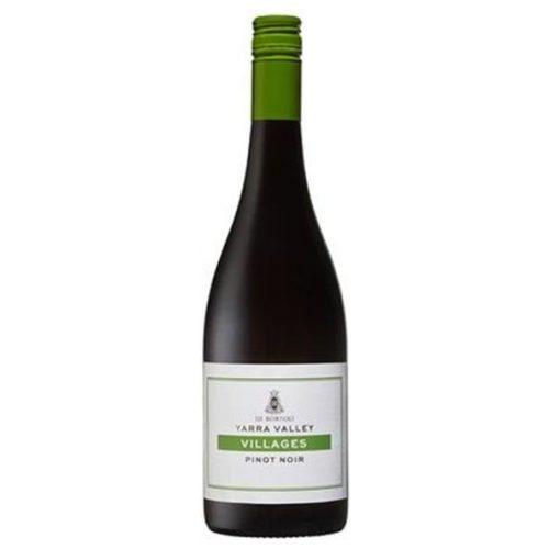 De Bortoli Yarra Valley Villages Pinot Noir, 2012, South Australia, Australië, Rode Wijn