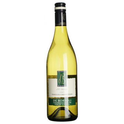 De Bortoli dB Semillon Chardonnay Reserve, Australië, Witte Wijn, 2018